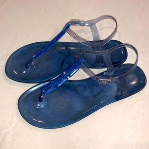 EBERLE JELLY FLATS SIZE 9 MADE iN BRAZIL